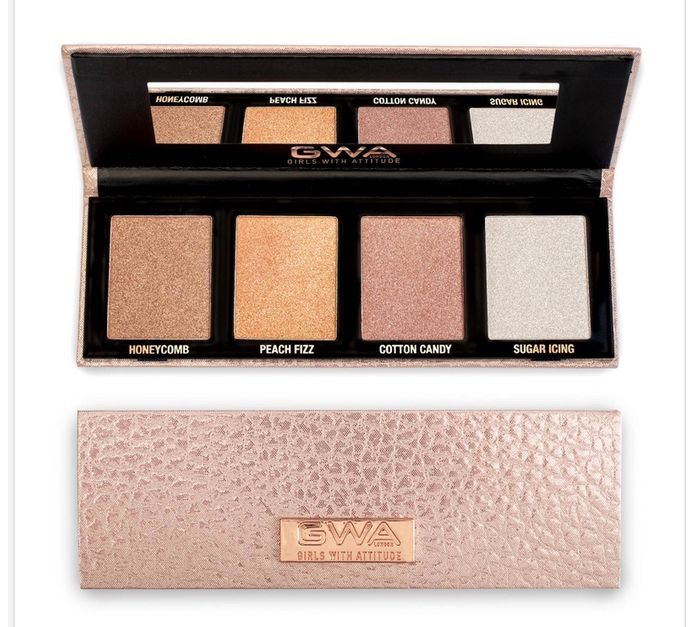 £11 off Sweet Crush Highlighter Palette