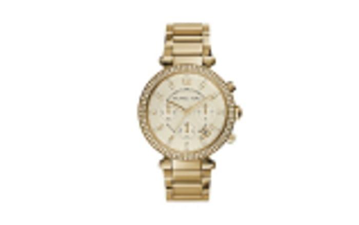 Win a Women's Michael Kors Watch