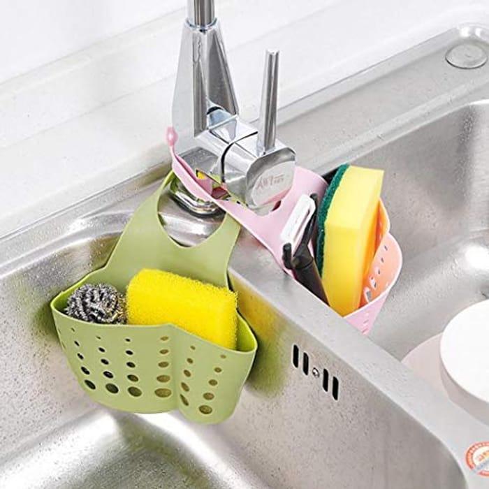 Sink Hanging Basket 70% off + Free Delivery