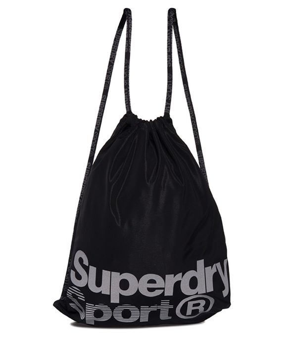 Drawstring Sports Bag Down From £14.99 to £10.49