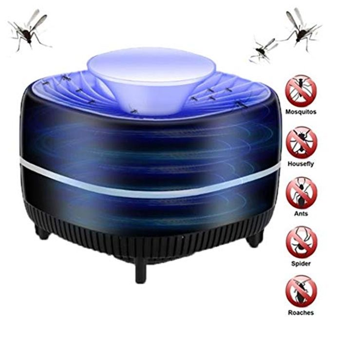 LED Mosquito Killer Lamp UV Electronics Mosquito Repellents Light