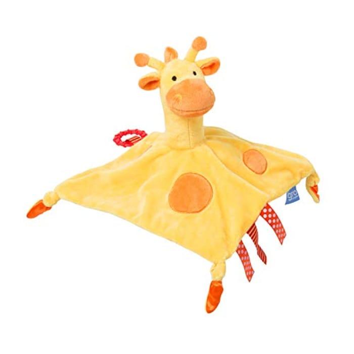 The Gro Company Gerri the Giraffe Grocomforter