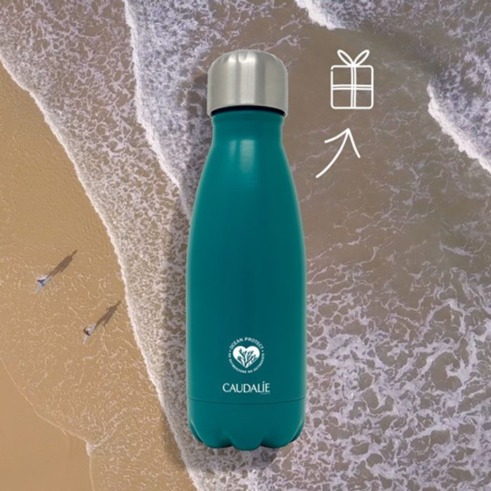 FREE Sustainable Summer Bottle When You Spend £55 or More!