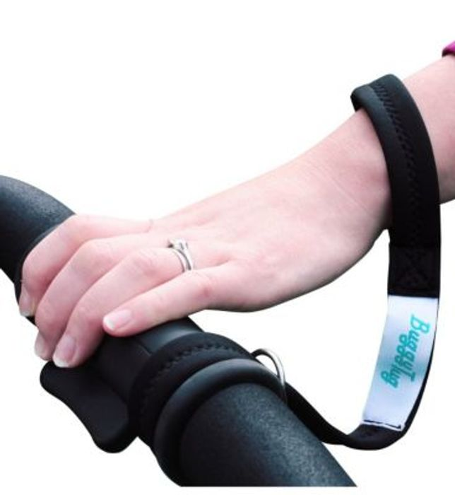 Perfectly Happy People Buggy Tug Pushchair Wrist Strap at Boots Only £2