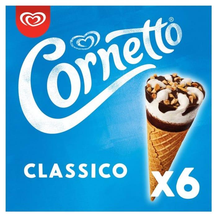 Cornetto Classico