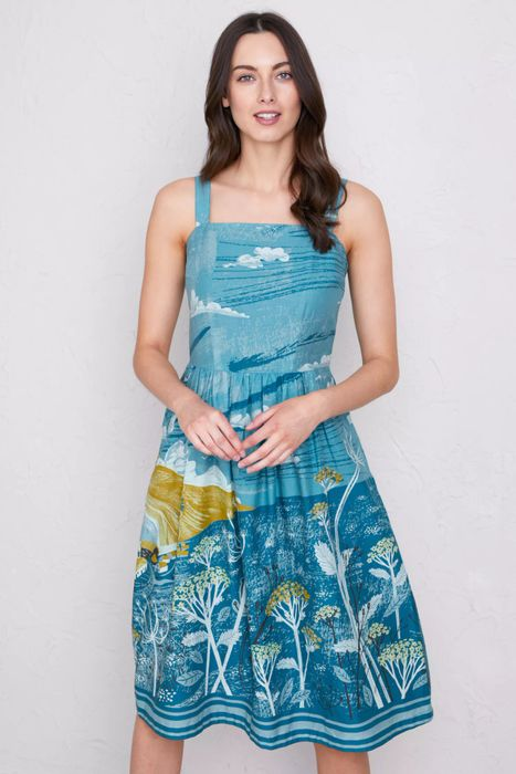 Scenic View Dress - save £37