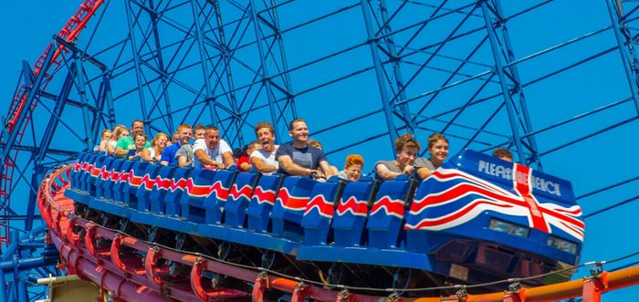 Up to 67% off Your Attraction Tickets
