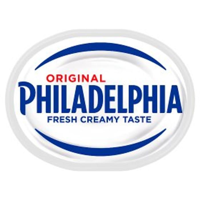 Philadelphia Original Soft Cheese