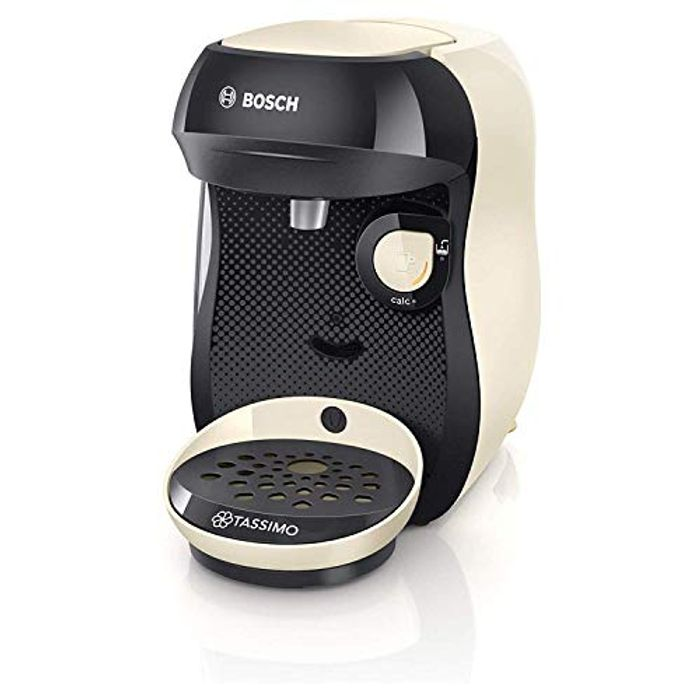 Bosch Tassimo TAS1007GB Happy Coffee Machine