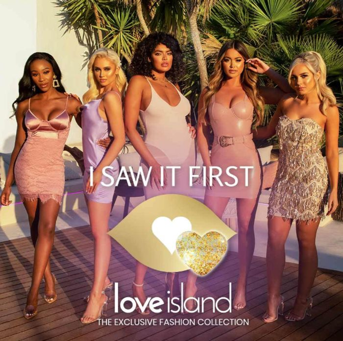 95% off Sale and 99p Delivery ENDS TODAY| Love Island Collection.