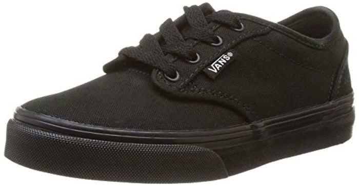 25f9a2ce79a69 VANS Unisex Kids Atwood Low-Top Sneakers. Sizes Child 10 - Uk 6 ...