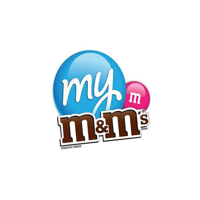 20% off Your Order with Code at My M&M's My M&M's Coupon