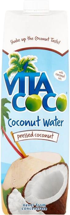 Vita Coco Coconut Water Pressed Coconut 1L