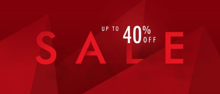 Salomon - up to 40% off Summer Sale
