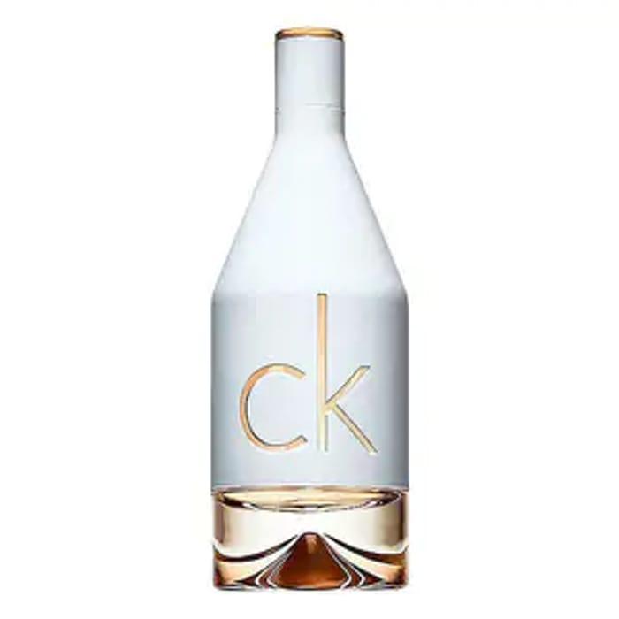 Calvin Klein Ckin2u Down From £41 to £17.99