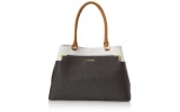 Win! Calvin Klein on My Corner Tote No End Date Specified