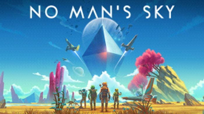 No Man's Sky (PC Game)