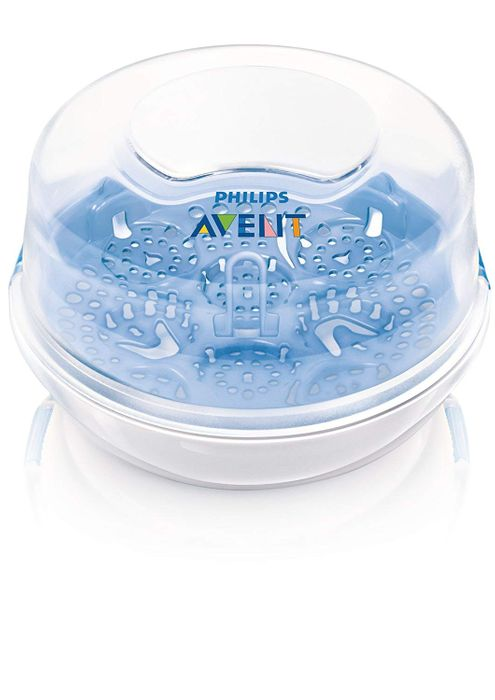 Free Baby Bottle Steriliser Worth £19.99 When You Spend £20 on Baby Items.