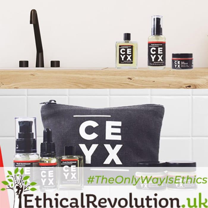 50% CEYX Coupon Code