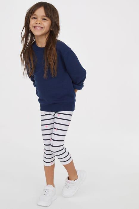 H&M - 3/4-Length Leggings