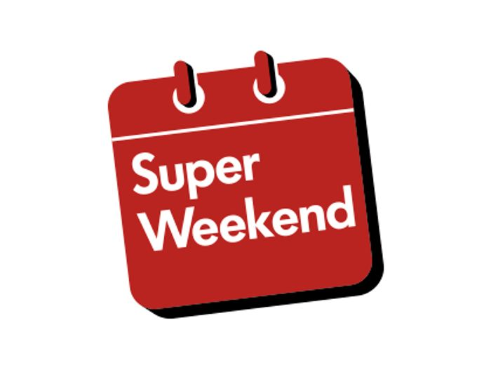 Lidl Super Weekend Offers 10th and 11th August
