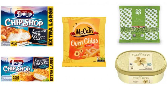 New Co-Op £5 Meal Deal - Save £6.95!