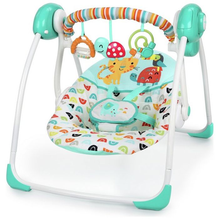 Chad Valley Jungle Friend Portable Swing886/3689