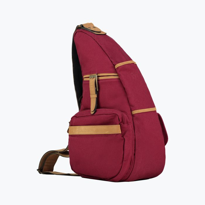 Expedition Burgundy L