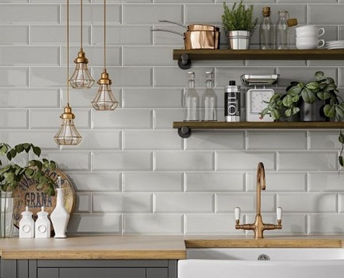 5% off Orders over £300 at Tile Giant