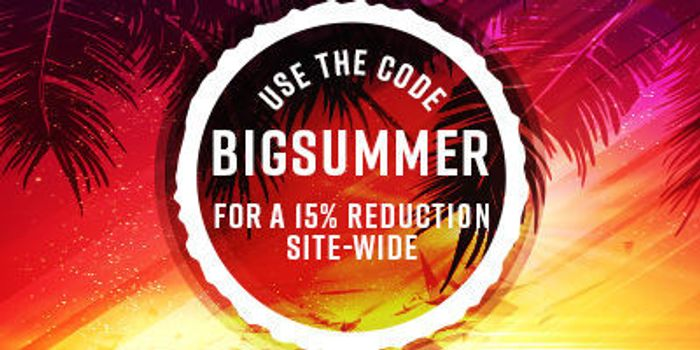 15% Reduction Site-Wide