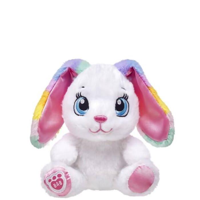 Build-a-Bear Buddies Sweet Stripes Bunny save £4.80