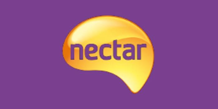 100 Nectar Bonus Points for Joining #SecondHandSeptember