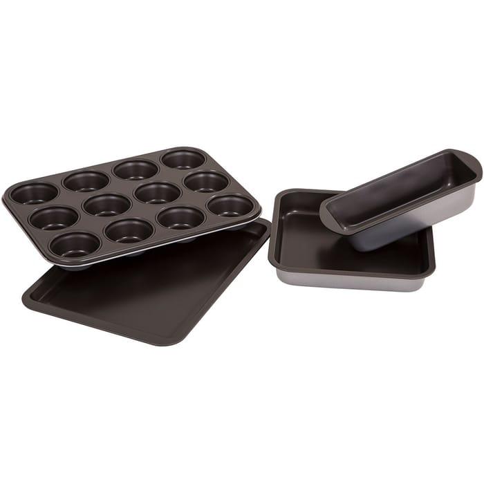 Wham Cook 4-Piece Baking Starter Set