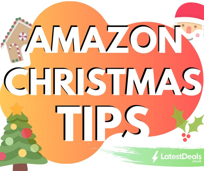 Top Amazon Tricks & Secret Pages! (Read Info)