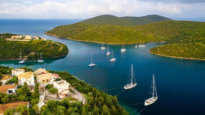 Win a Sailing Holiday in Grenada worth £1500