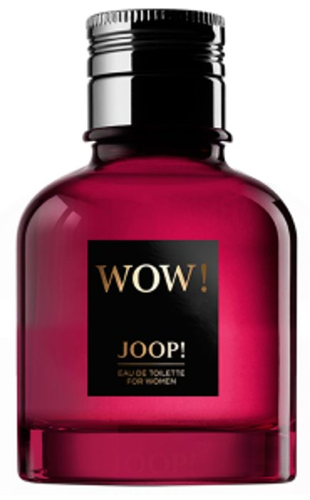 Free Joop! Wow Woman EDT 10ml with Any Joop! Wow Woman Purchase
