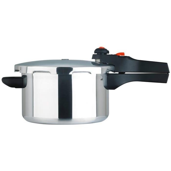 Bargain! Prestige 4 Litre Aluminium Pressure Cooker(Available at some Locations)
