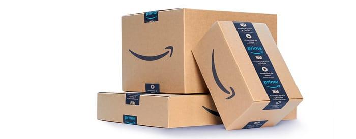 Amazon Prime Student - 6 Months Free