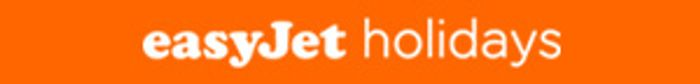 £40 off Selected Holiday Bookings over £800 at easyJet
