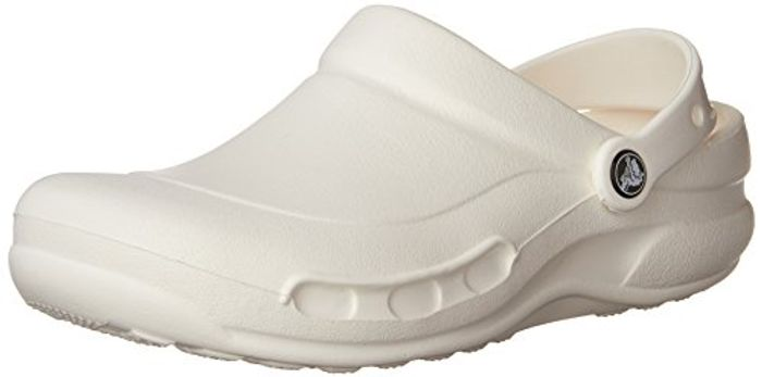 Crocs Unisex Adult Specialist Clogs Size 12 Only (Add-On)