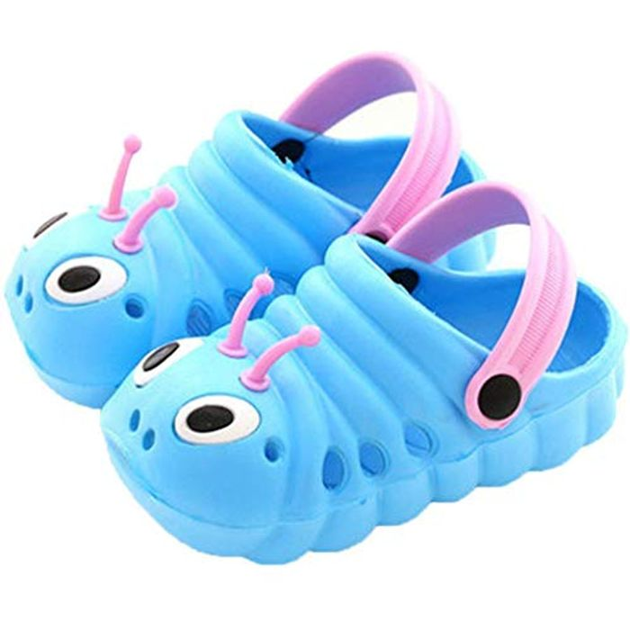 Baby Girls and Boys Sandals Cartoon Shoes Children Beach Shoes
