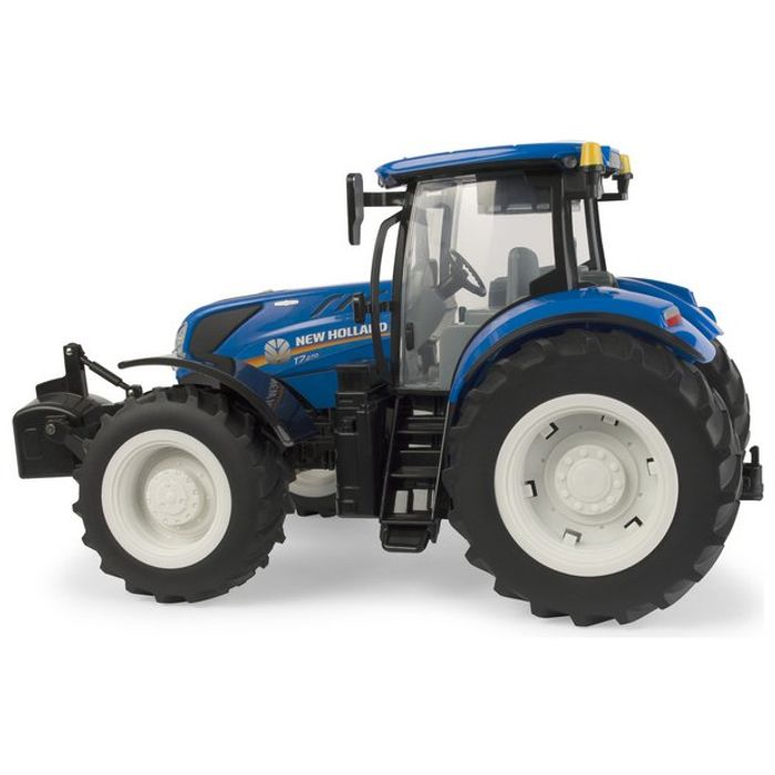 New Holland T7 270 Tractor.
