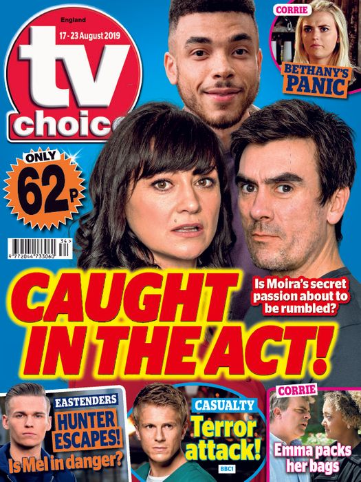 TV Choice - Issue 34
