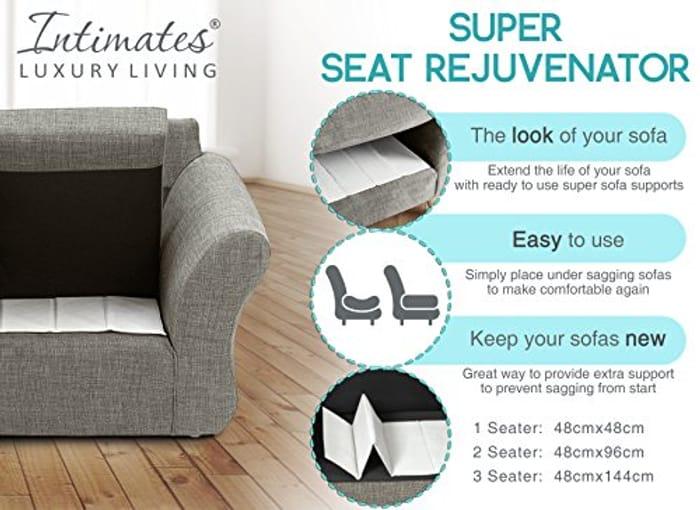 3 Seater Sofa Rejuvenator