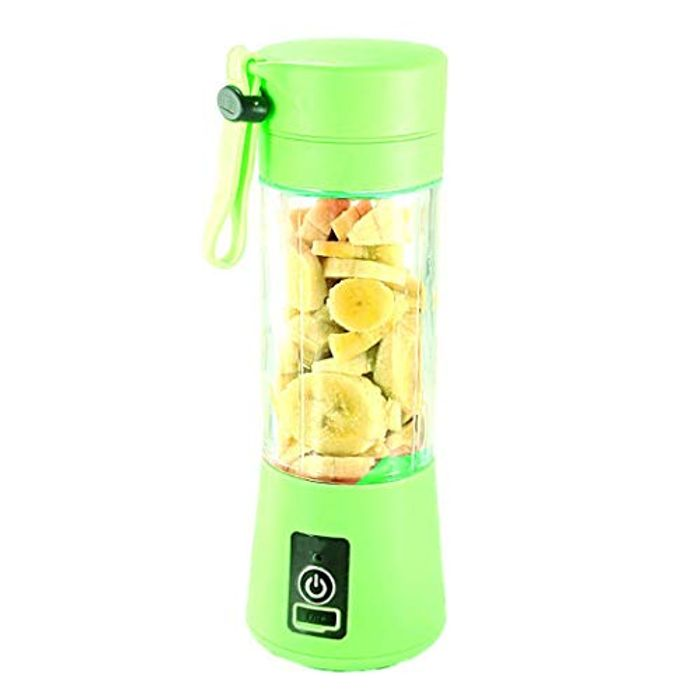 Portable Mini Travel Fruit & Vegetable Juicer Cup