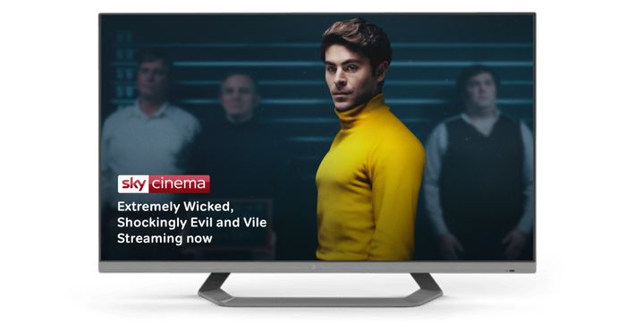 EXCLUSIVE 3 Months of Sky Cinema for Just £20 at NOW TV