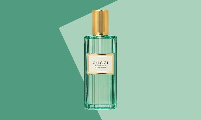Free Gucci Memoire Dune Odeur Perfume Sample