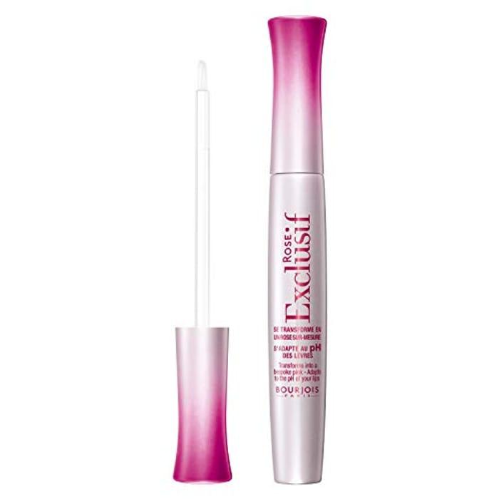 Bourjois Gloss Exclusif Lip Liquid 1 Rose Exclusif Pinks, 7.5ml