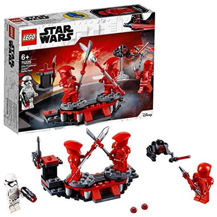 Best Price! LEGO 75225 Star Wars Battle Pack