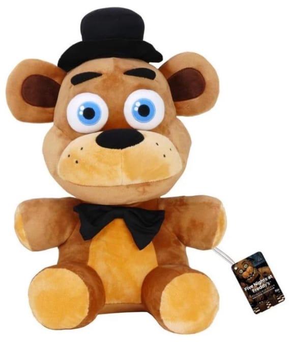 50cm Five Nights at Freddys Teddy!